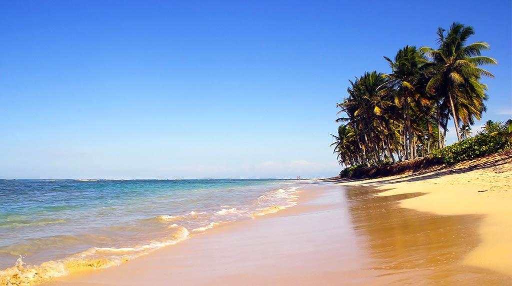 Playa Juanillo Punta Cana