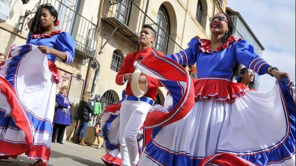 Merengue es el género musical más popular de Punta Cana
