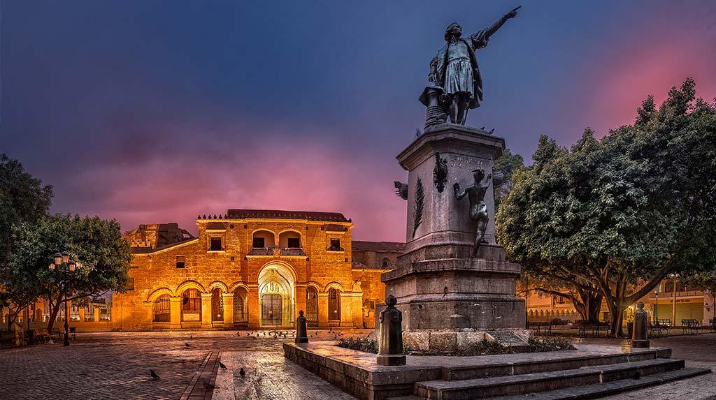 Centro Histórico Santo Domingo