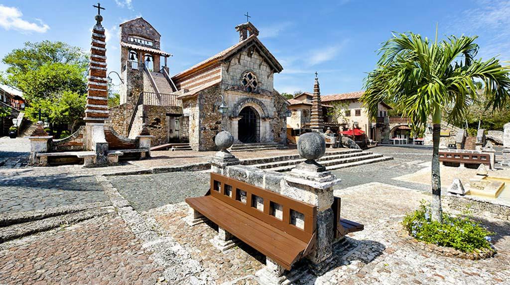 Altos de Chavón Punta Cana