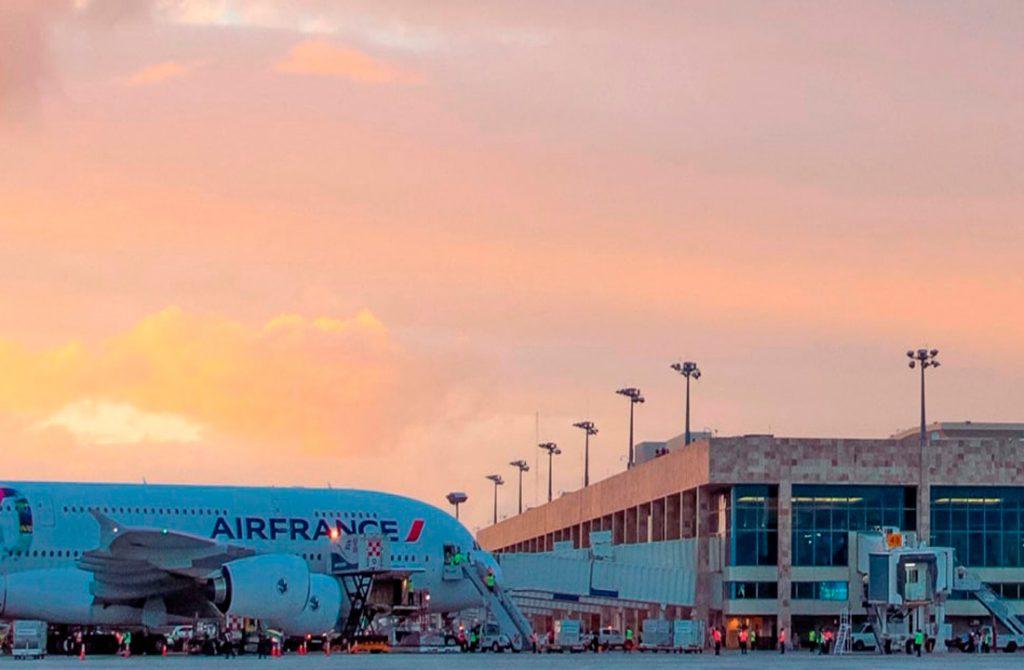 Cancun Airport