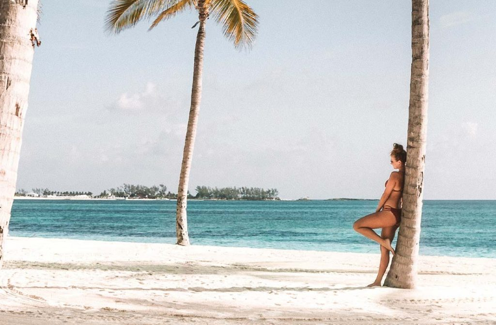 visit punta cana in the new normal