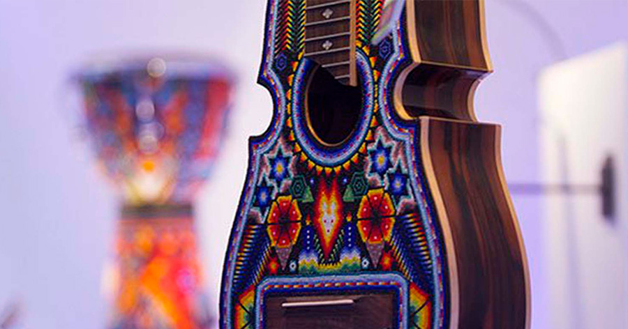 Huichol Music and Instruments