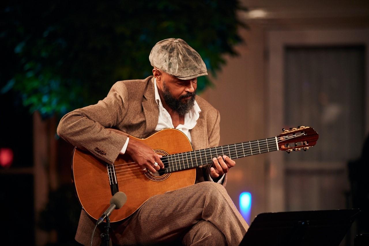 Live! Tango Jazz