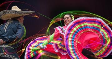 🎉  Mexican Fiesta