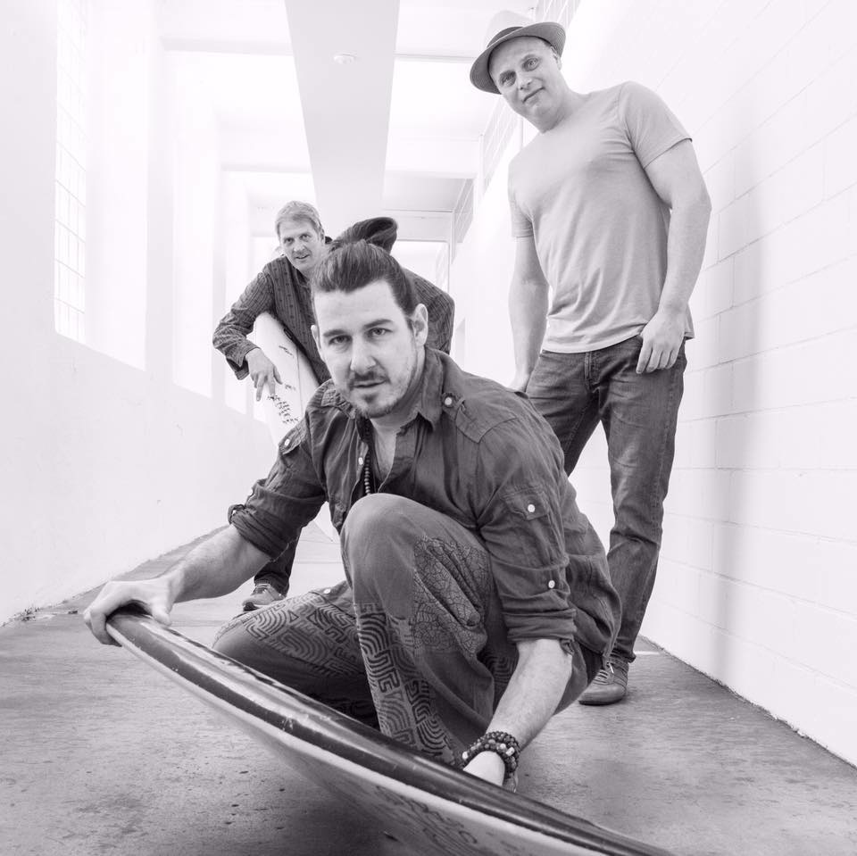Jack's Surfboard Band