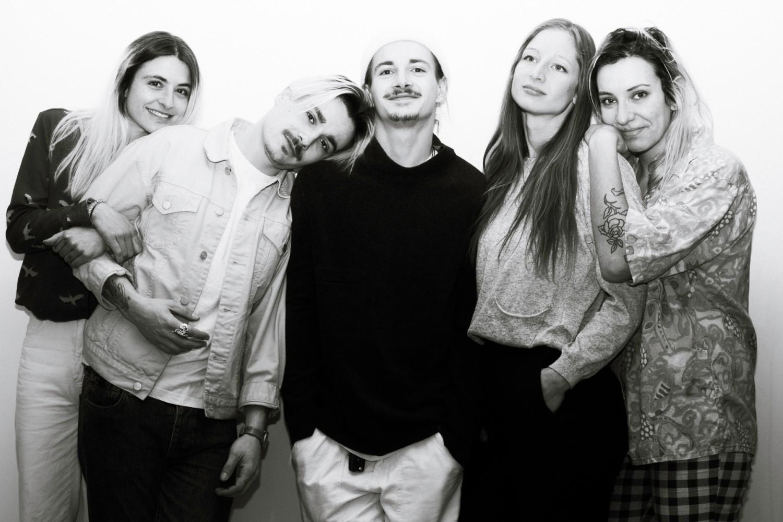 Nesta & The Blondes