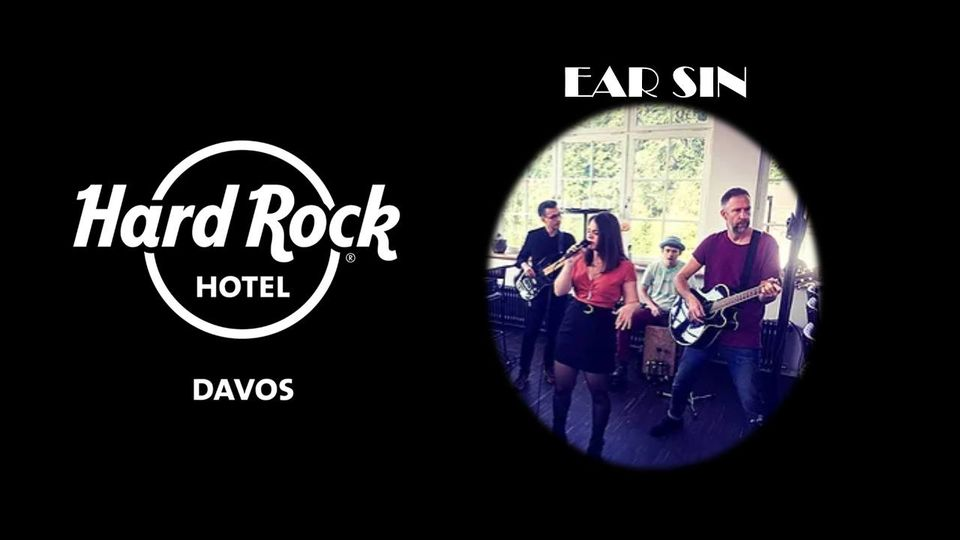 LIVE MUSIC SESSION - EAR SIN