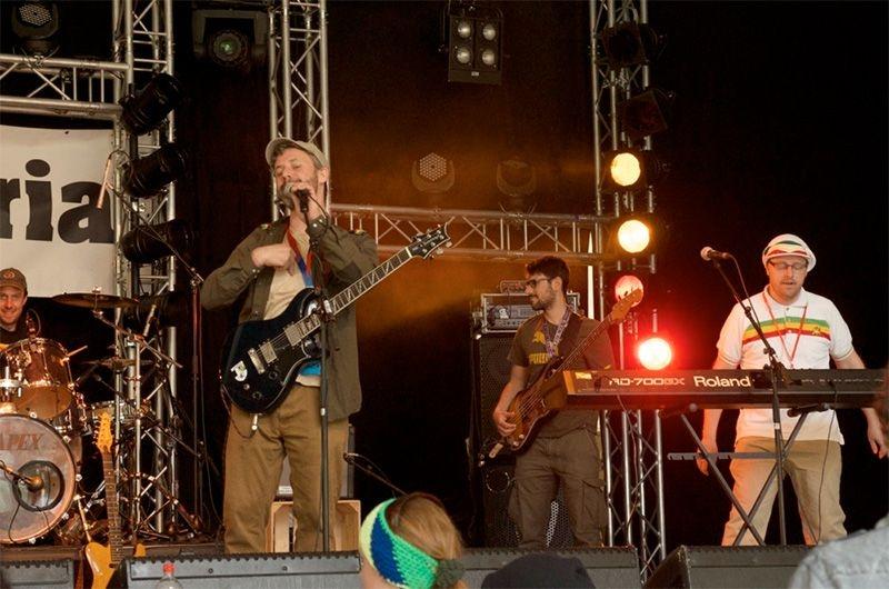 LIVE MUSIC SESSION - EUPHORIA