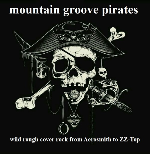 LIVE MUSIC SESSION - MOUNTAIN GROOVE PIRATES