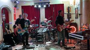 LIVE MUSIC SESSION - THE SECOND TASTE