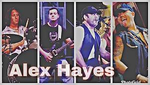 Alex Hayes Band