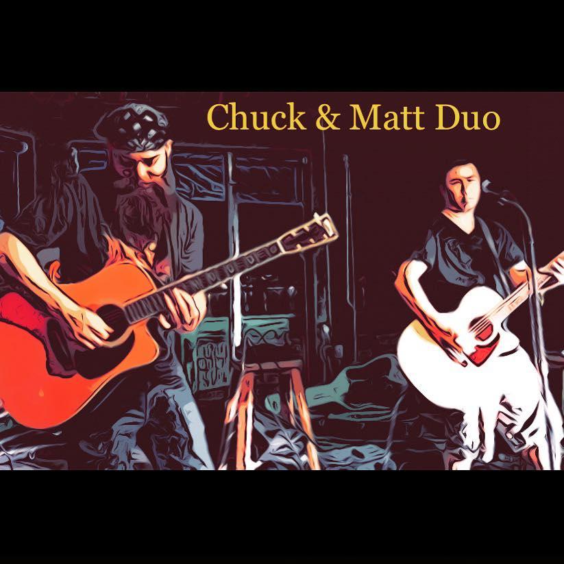 Chuck Morel & Matt - Duo