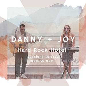 Danny & Joy Duo