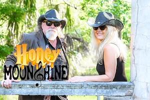 Honey Moonshine