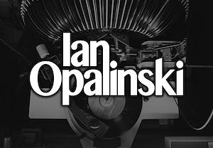 Ian Opalinski