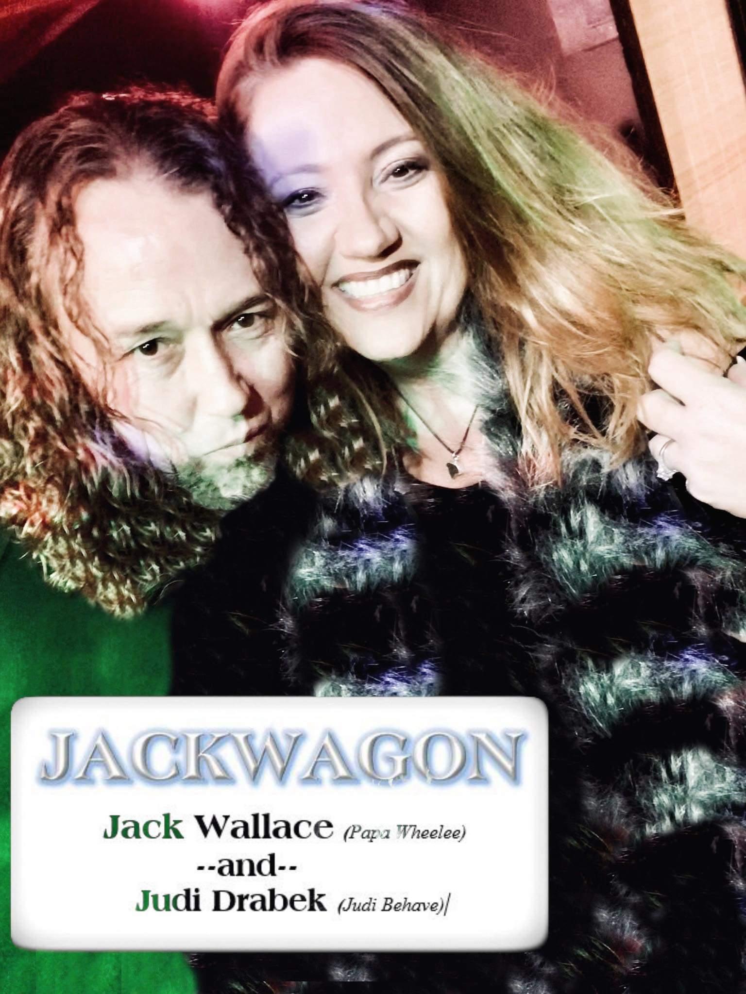 Jackwagon Duo