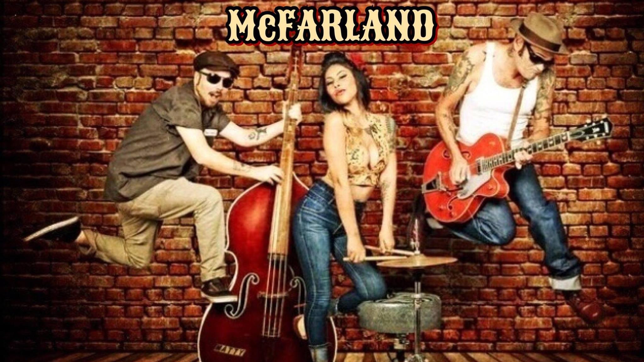 McFarland Band