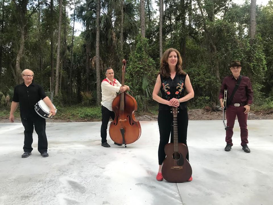 Oak Hill Drifters (Acoustic Set)