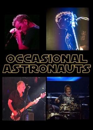Occasional Astronauts