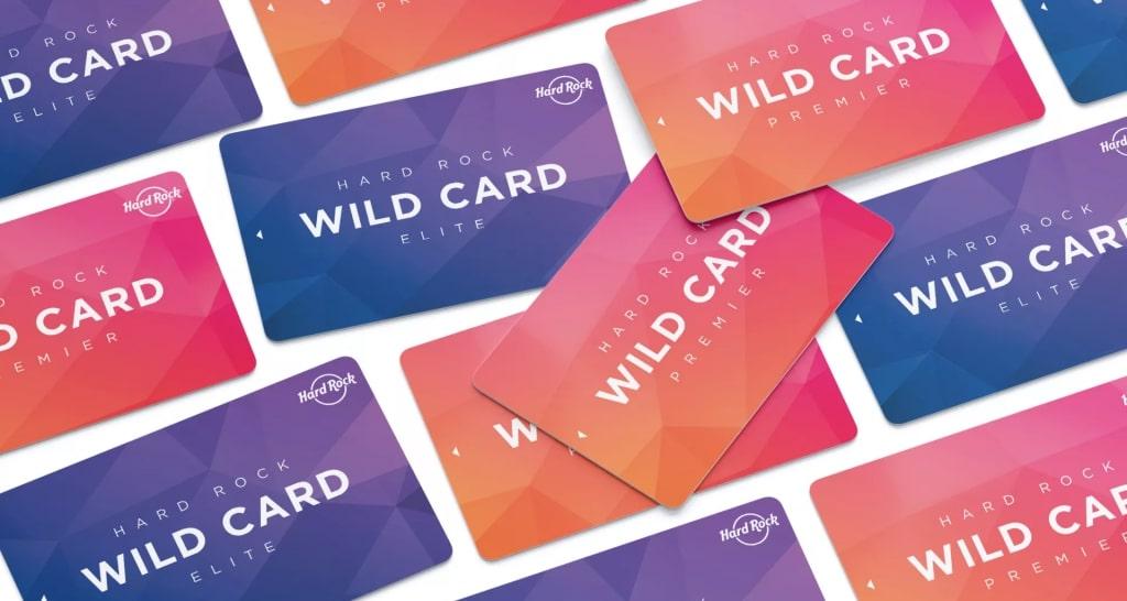 Wild Card Member Cards
