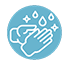 Icon - Hand Washing