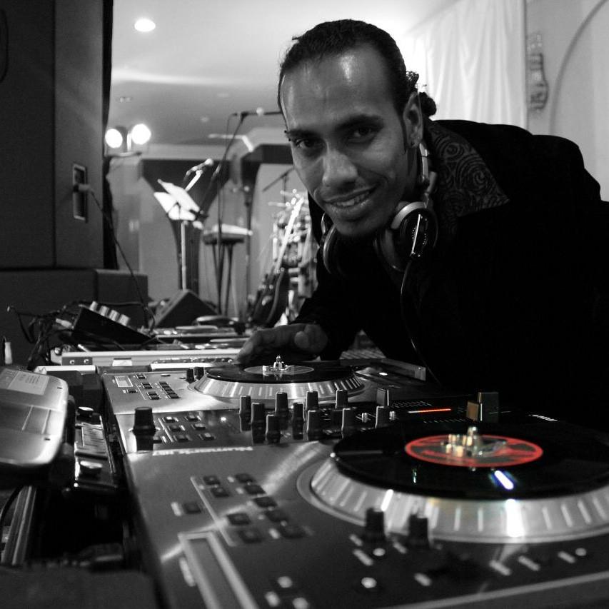 DJ Nights feat. DJ Melwyn
