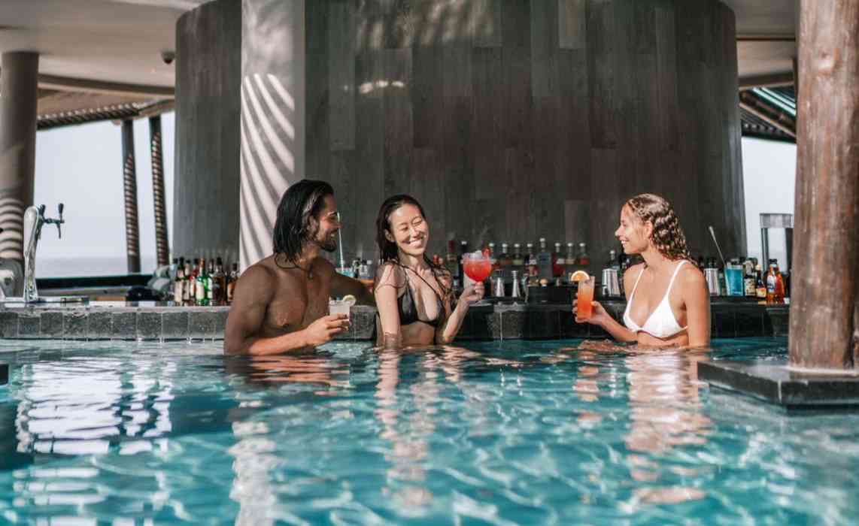 Hard Rock Hotel Los Cabos Lyric Wet Bar