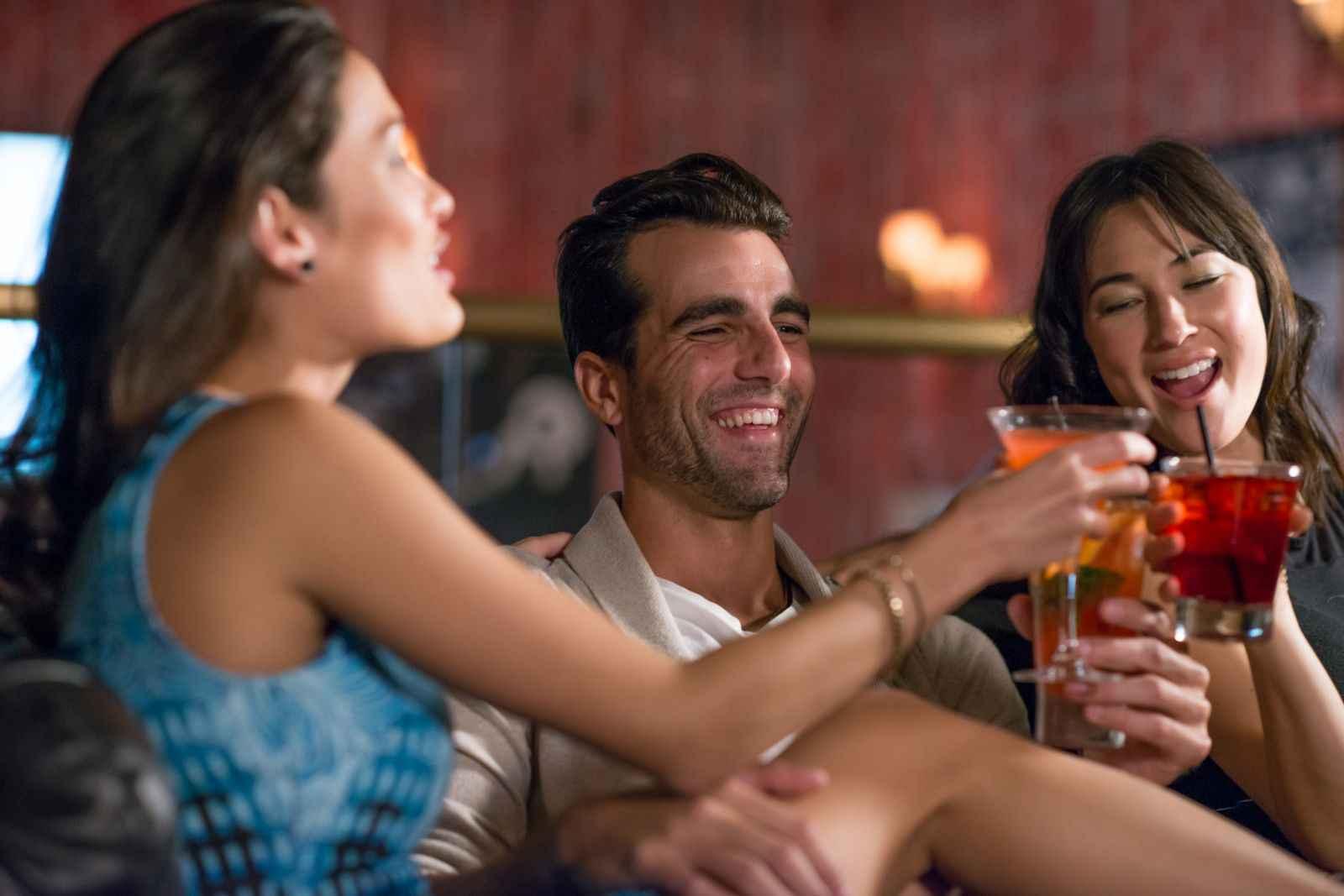 Hard Rock Hotel Los Cabos Moonlight Bar