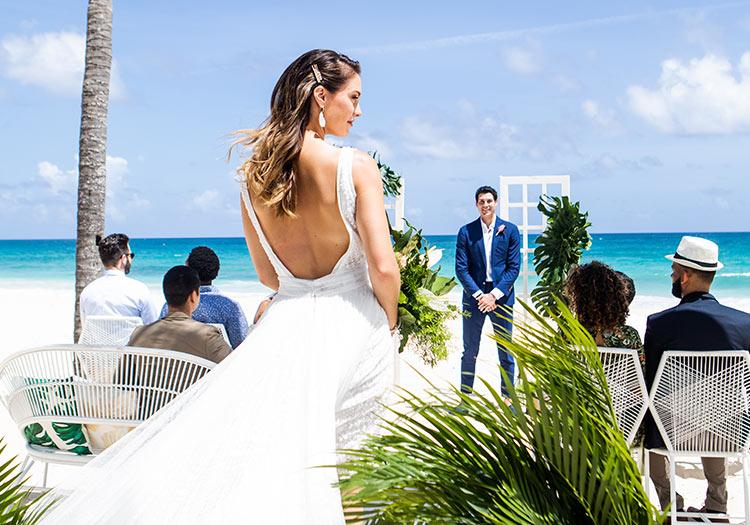 Micro-Wedding Ceremony Style