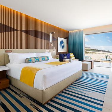 Rooms Hard Rock Hotel Los Cabos
