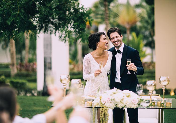 Sequel Wedding Ceremony Style
