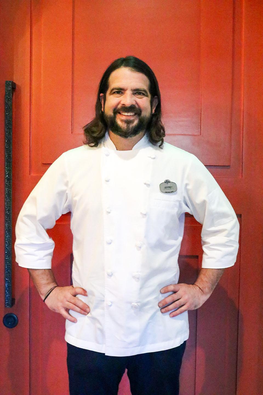 Executive Chef, Hard Rock Hotel at Universal Orlando