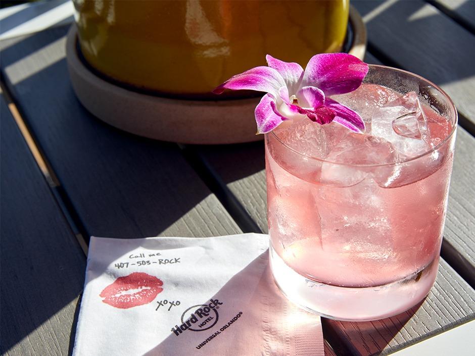 Topanga Canyon Cocktail