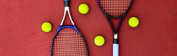 Tenis Hard Rock Punta Cana