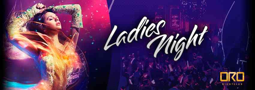 Ladies Night Discoteca Oro Hard Rock Hotel Punta Cana