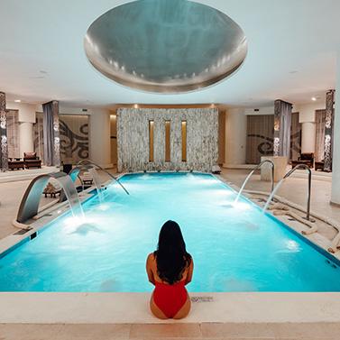 Protocolos de Higiene en Áreas Comunes Hard Rock Hotel Punta Cana