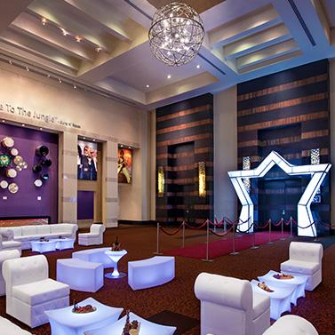 Protocolos de Higiene en Eventos Hard Rock Hotel Punta Cana