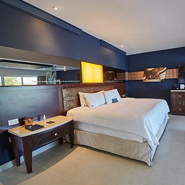 Protocolos de Higiene en Habitaciones de Hard Rock Hotel Casino Punta Cana