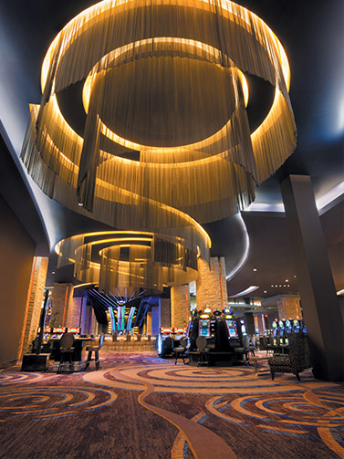 Protocolos de Higiene en Casino Hard Rock Punta Cana