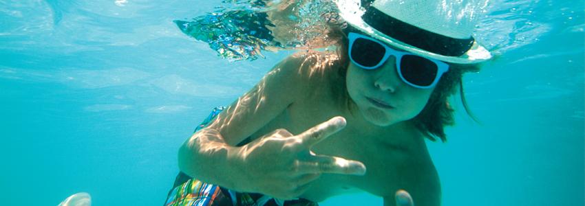 Hard Rock Punta Cana Woodstock Pool