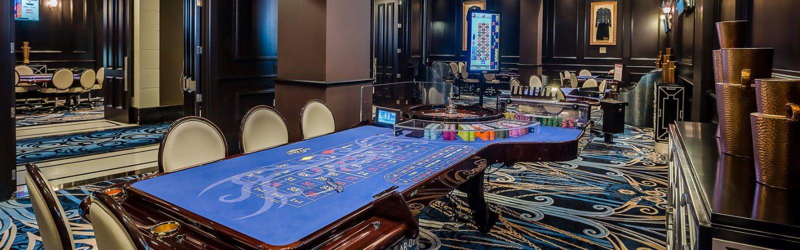 Punta Cana Casino