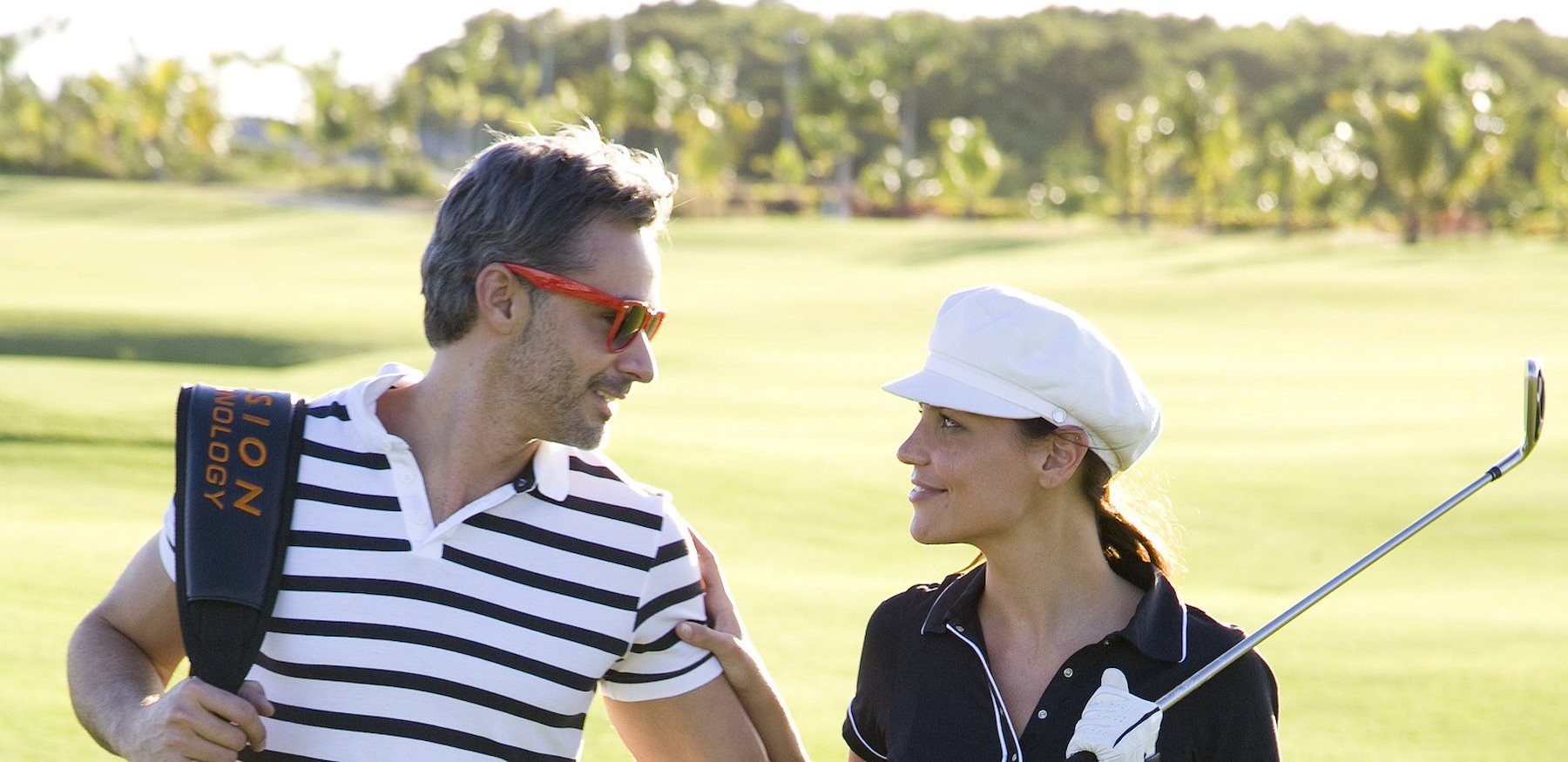Hard Rock Punta Cana Golf