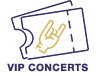 VIP Concerts
