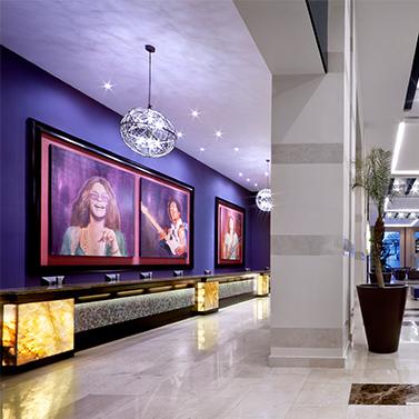 Hard Rock Hotel Punta Cana