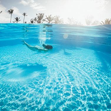 Pool and Beach Sanitation