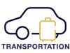 Round Trip Transportation