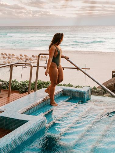Una Experiencias Todo Incluido en Hard Rock Hotel Riviera Maya