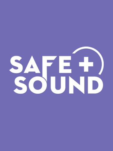 Safe and Sound Logo
