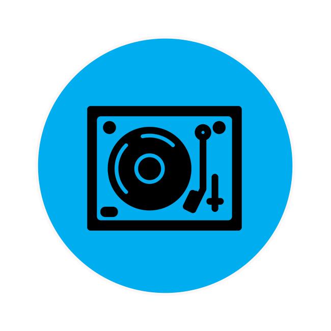 Hit Maker Icon
